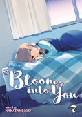 Bloom into You - Vol.07: Kindle Edition