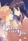Bloom into You - Vol.08: Kindle Edition