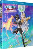 Cautious Hero: The Hero is Overpowered but Overly Cautious - Complete Series [Blu-ray]