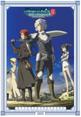 Is it Wrong to Try to Pick Up Girls in a Dungeon?: Season 2 - Collector's Edition [Blu-ray+DVD]