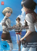 Attack on Titan: Staffel 3 - Vol. 4/4
