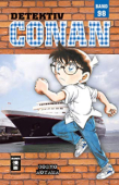 Detektiv Conan - Bd.98: Kindle Edition