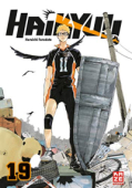 Haikyu!! - Bd.19: Kindle Edition