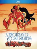 A Thousand & One Nights [Blu-ray]