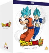 Dragon Ball Super - Complete Series