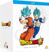 Dragon Ball Super - Complete Series [Blu-ray]