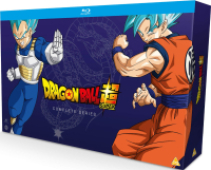 Dragon Ball Super - Complete Series: Collector's Edition [Blu-ray]