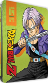 Dragon Ball Z: Season 4 - Steelbook [Blu-ray]