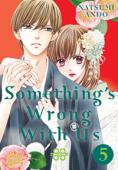 Something's Wrong With Us - Vol.05