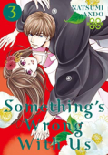 Something's Wrong With Us - Vol.03: Kindle Edition