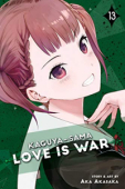 Kaguya-Sama: Love Is War - Vol.13