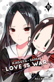 Kaguya-Sama: Love Is War - Vol.15
