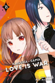 Kaguya-sama: Love Is War - Vol.16