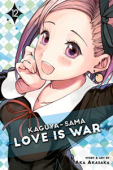 Kaguya-Sama: Love Is War - Vol.12: Kindle Edition