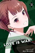 Kaguya-Sama: Love Is War - Vol.13: Kindle Edition