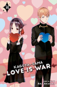 Kaguya-Sama: Love Is War - Vol.14: Kindle Edition