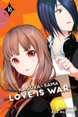 Kaguya-Sama: Love Is War - Vol.16: Kindle Edition