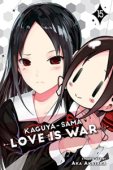 Kaguya-Sama: Love Is War - Vol.15: Kindle Edition