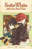 Snow White with the Red Hair - Vol. 09