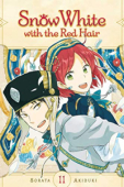 Snow White with the Red Hair - Vol. 11