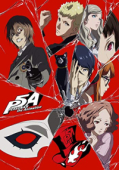 Persona 5: The Animation - Complete Series: Collector's Edition [Blu-ray]