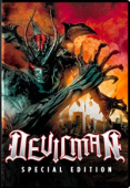 Devilman - Special Edition (Re-Release)