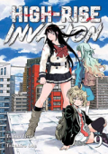 High-Rise Invasion - Vol.09: Kindle Edition