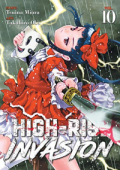 High-Rise Invasion - Vol.10: Kindle Edition