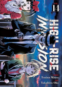 High-Rise Invasion - Vol.14: Kindle Edition