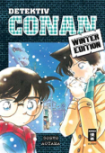 Detektiv Conan: Winter Edition - Kindle Edition