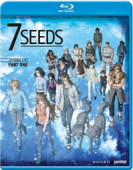 7 Seeds - Part 1/2 [Blu-ray]