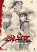 Blade of the Immortal 2008 - Complete Series
