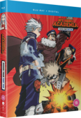 My Hero Academia: Season 4 - Part 2/2 [Blu-ray]