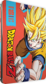 Dragon Ball Z: Season 6 - Steelbook [Blu-ray]