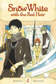 Snow White with the Red Hair - Vol. 04: Kindle Edition