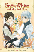Snow White with the Red Hair - Vol. 06: Kindle Edition