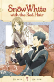 Snow White with the Red Hair - Vol. 07: Kindle Edition
