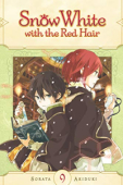 Snow White with the Red Hair - Vol. 09: Kindle Edition