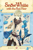 Snow White with the Red Hair - Vol. 10: Kindle Edition