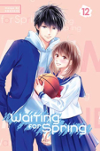 Waiting for Spring - Vol.12: Kindle Edition