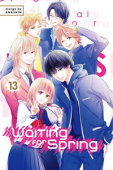 Waiting for Spring - Vol.13: Kindle Edition