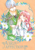 A Sign of Affection - Vol.02: Kindle Edition
