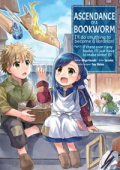 Ascendance of a Bookworm: I'll Do Anything to Become a Librarian! Part 1 - Vol. 03