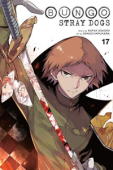 Bungo Stray Dogs - Vol.17