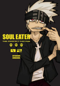 Soul Eater: Perfect Edition - Vol.02