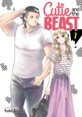 Cutie and the Beast - Vol.01