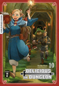 Delicious in Dungeon - Bd. 10
