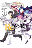Re:Zero Starting Life in Another World, Chapter 3: Truth of Zero - Vol.11
