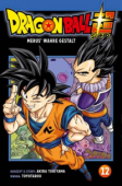 Dragon Ball Super - Bd.12