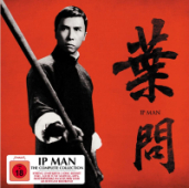 Ip Man - The Complete Collection: Limited Special Edition [Blu-ray]